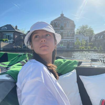 Pelagia zoekt een Kamer in Arnhem