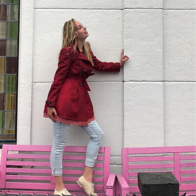 Rozemarijn zoekt een Kamer / Appartement in Arnhem